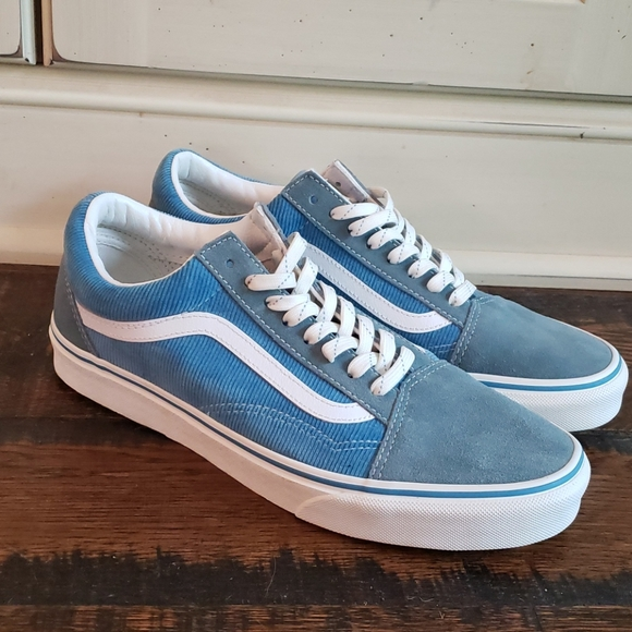 Vans X Jcrew Old Skool Sneakers M259